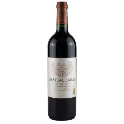 Wein #10: Chateau Labat