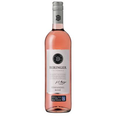 Wein #11: Beringer Zinfandel