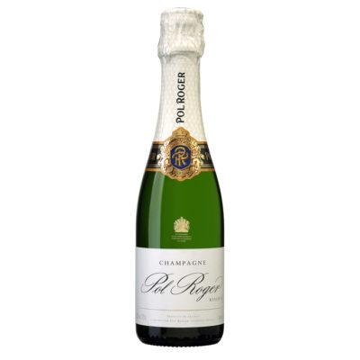 Wein #17: Pol Roger
