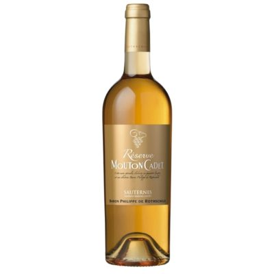 Wein #21: Rothschild