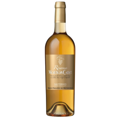 Wein #21 aus Kurs 11: Edelsüßer Wein (Sauternes)