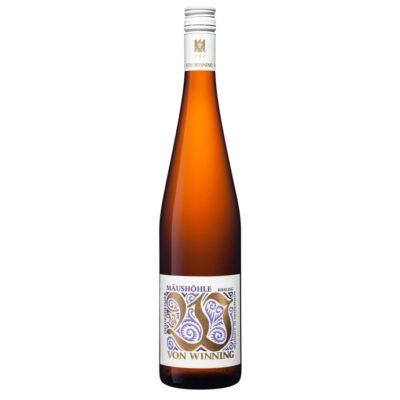 Wein #5: Von Winning Erste Lage Mäushöhle