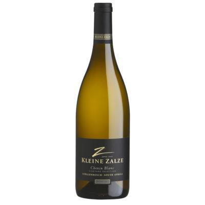 Wein #7: Kleine Zalze