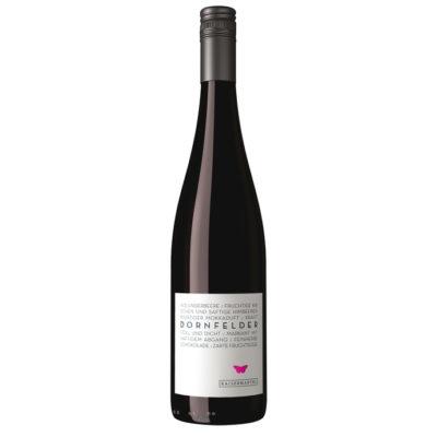 Wein #8: Dr. Köhler, Dornfelder