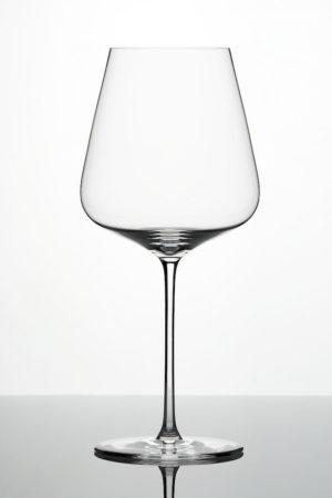 Bordeaux-Gläser
