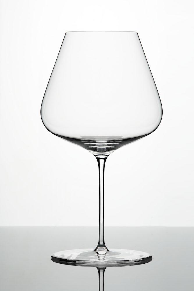 ZALTO Burgunder-Glas