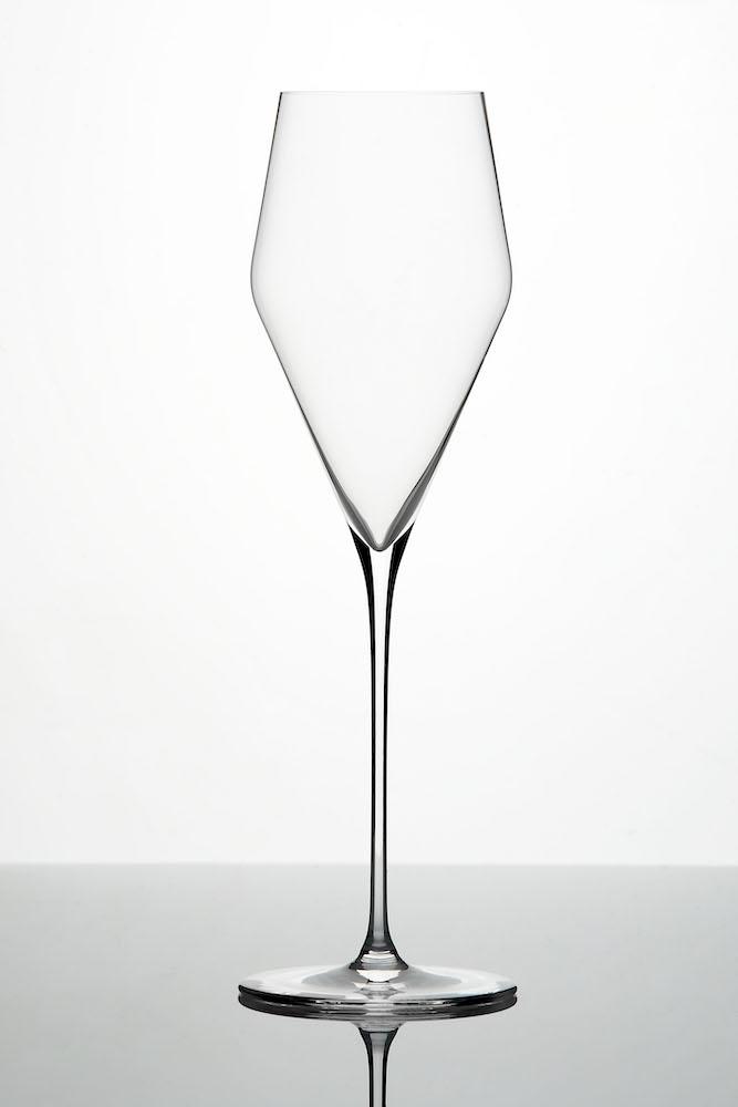 ZALTO Champagnerglas
