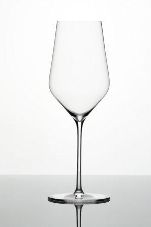 Weißweingläser