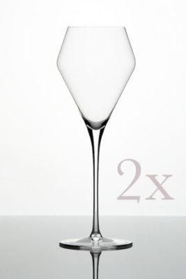 ZALTO Süßweinglas 2er Pack