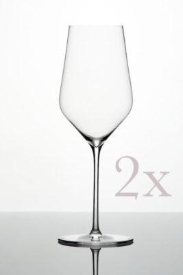 ZALTO Weißweinglas 2er Pack