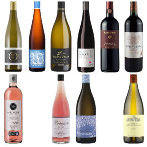 Sets für Weinkurs-Bundles